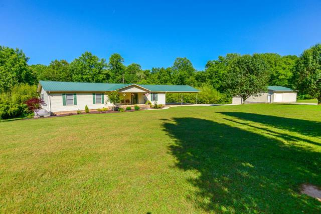 587 Damron Rd, Estill Springs, TN 37330 (MLS #RTC2042709) :: Nashville on the Move