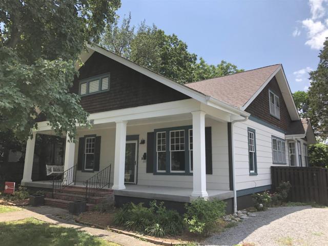 110 S S Hatton Ave S, Lebanon, TN 37087 (MLS #RTC2042830) :: John Jones Real Estate LLC