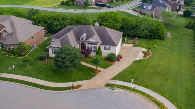 7005 Silver Cloud Way, Spring Hill, TN 37174 (MLS #RTC2042952) :: Nashville on the Move