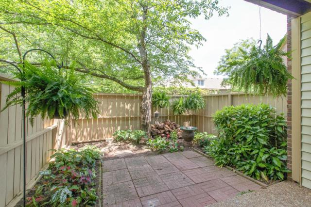 129 Westfield Dr #129, Nashville, TN 37221 (MLS #RTC2043113) :: RE/MAX Choice Properties