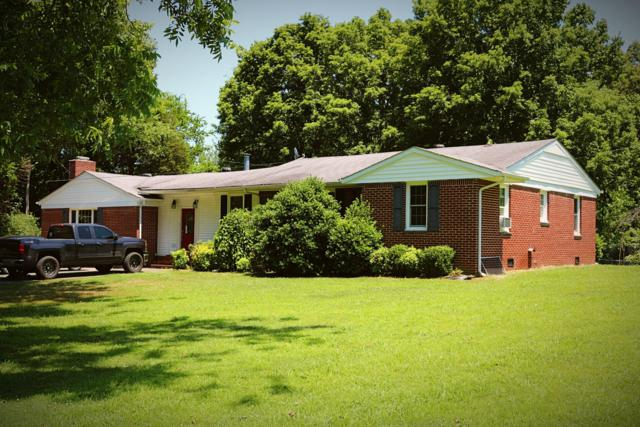 1371 Natchez Trace Rd, Camden, TN 38320 (MLS #RTC2043131) :: RE/MAX Homes And Estates
