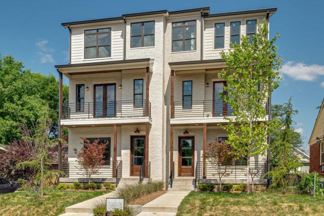 1008B Villa Pl, Nashville, TN 37212 (MLS #RTC2043181) :: EXIT Realty Bob Lamb & Associates