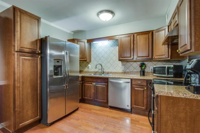 110 Bellevue Rd Apt 26, Nashville, TN 37221 (MLS #RTC2043185) :: The Helton Real Estate Group