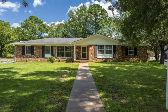 219 Oak Hill Dr, Lebanon, TN 37087 (MLS #RTC2043452) :: Village Real Estate