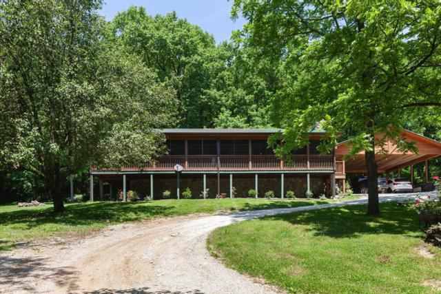 365 Horseshoe Bend Ln, Elmwood, TN 38560 (MLS #RTC2043734) :: Village Real Estate