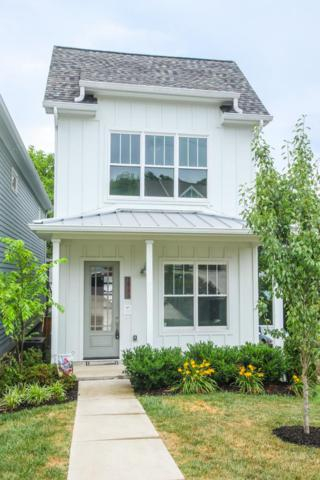 1615A Branch St, Nashville, TN 37216 (MLS #RTC2044157) :: RE/MAX Homes And Estates