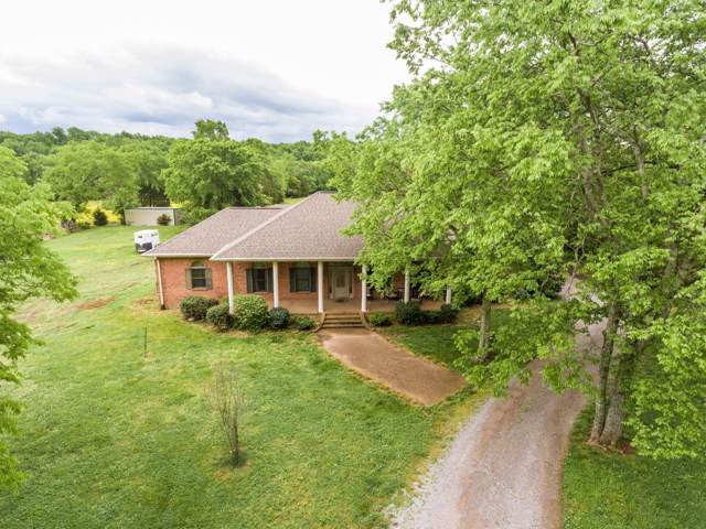 1525 Harkreader Rd, Mount Juliet, TN 37122 (MLS #RTC2044243) :: HALO Realty
