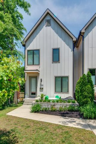 1503 Shelby Ave, Nashville, TN 37206 (MLS #RTC2044255) :: Nashville's Home Hunters