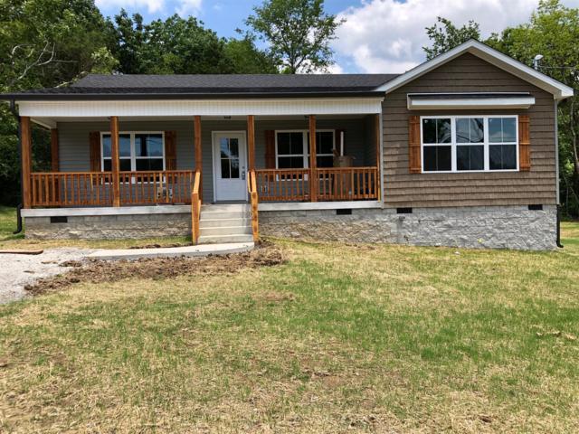 943 Wedgewood Dr, Lewisburg, TN 37091 (MLS #RTC2044268) :: Village Real Estate