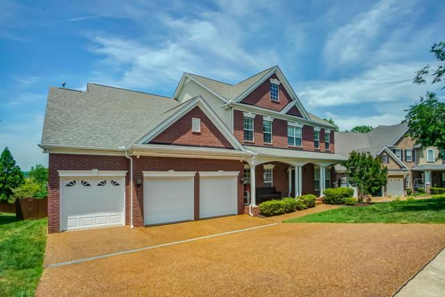 1103 Arcola Ct, Franklin, TN 37067 (MLS #RTC2044303) :: Nashville on the Move