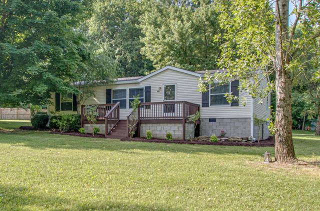 1086 Beech Bottom Rd, Watertown, TN 37184 (MLS #RTC2044479) :: Exit Realty Music City
