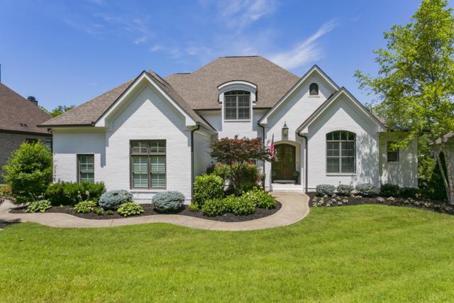 1607 Bernini Pl, Brentwood, TN 37027 (MLS #RTC2044557) :: Nashville's Home Hunters