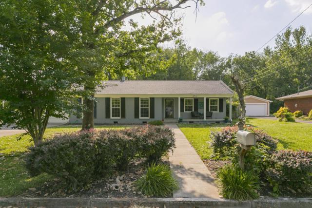 1611 Grigg Ave, Murfreesboro, TN 37129 (MLS #RTC2044592) :: Berkshire Hathaway HomeServices Woodmont Realty