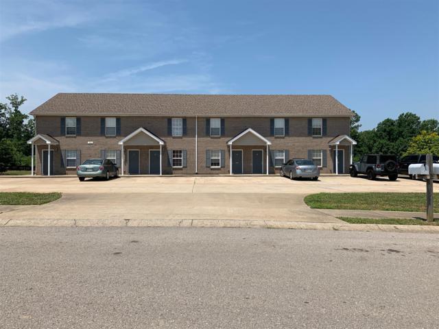 1202 Ash Ridge Dr, Clarksville, TN 37042 (MLS #RTC2045036) :: Keller Williams Realty