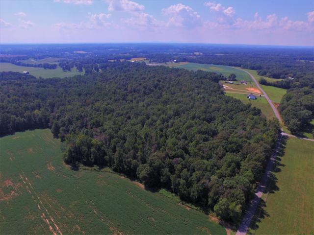 0 Southard Rd, Sparta, TN 38583 (MLS #RTC2045186) :: The Miles Team | Compass Tennesee, LLC