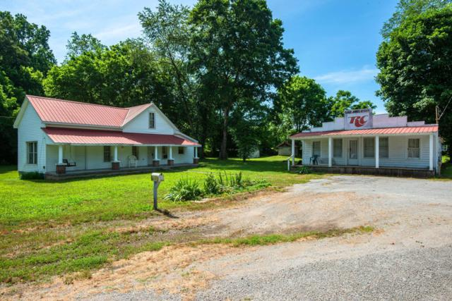 4095 Poplar Grove Rd, Mc Ewen, TN 37101 (MLS #RTC2045420) :: The Miles Team | Compass Tennesee, LLC