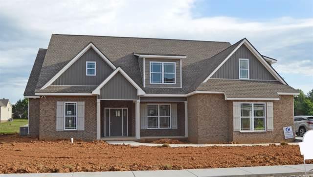 2838 Brunswick Drive, Clarksville, TN 37043 (MLS #RTC2045763) :: Cory Real Estate Services