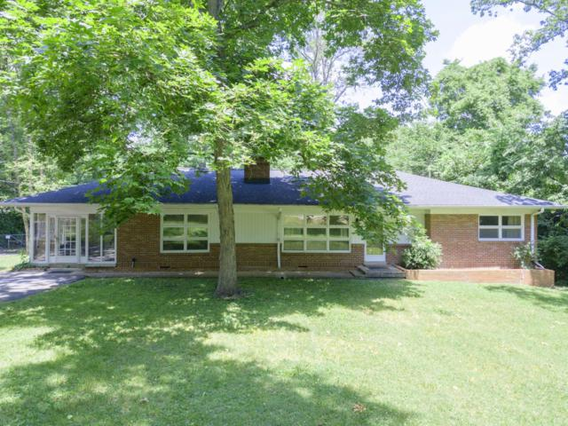 777 Newberry Rd, Nashville, TN 37205 (MLS #RTC2045900) :: Hannah Price Team