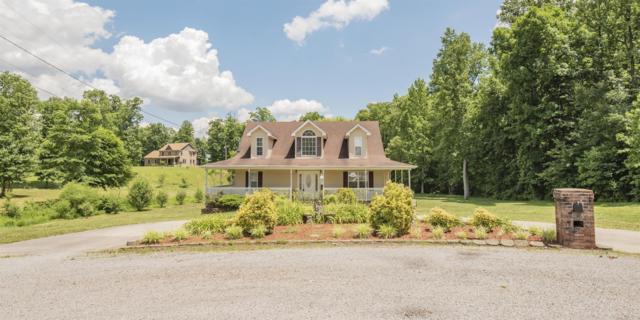 130 Chelsa Ave, Bradyville, TN 37026 (MLS #RTC2045915) :: Village Real Estate