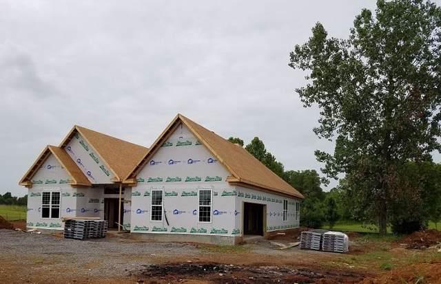 103 Rochester Dr Lot 17, Shelbyville, TN 37160 (MLS #RTC2045989) :: REMAX Elite