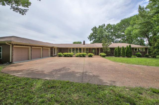 1024 Benton Harbor Blvd, Mount Juliet, TN 37122 (MLS #RTC2046081) :: Cory Real Estate Services