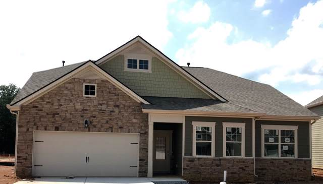 6718 Tulip Tree Drive #193, Murfreesboro, TN 37128 (MLS #RTC2046269) :: REMAX Elite