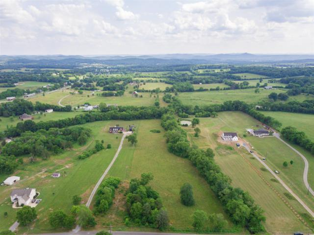 0 Hogwood Rd, Milton, TN 37118 (MLS #RTC2046340) :: REMAX Elite