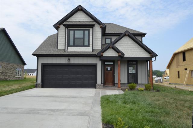 1408 Hereford Blvd Lot 53, Clarksville, TN 37043 (MLS #RTC2046507) :: Village Real Estate