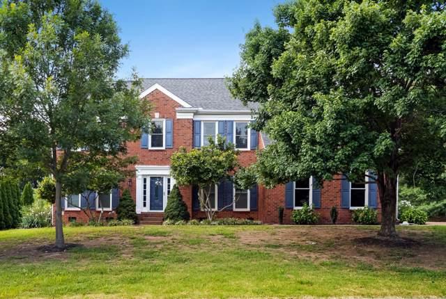 1731 Reins Ct, Brentwood, TN 37027 (MLS #RTC2046612) :: Nashville's Home Hunters