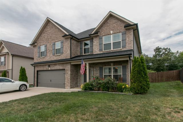 2007 Bandera Dr, Clarksville, TN 37042 (MLS #RTC2046682) :: Village Real Estate