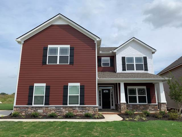 3403 Pear Blossom Way / Lt25, Murfreesboro, TN 37127 (MLS #RTC2046706) :: Team Wilson Real Estate Partners