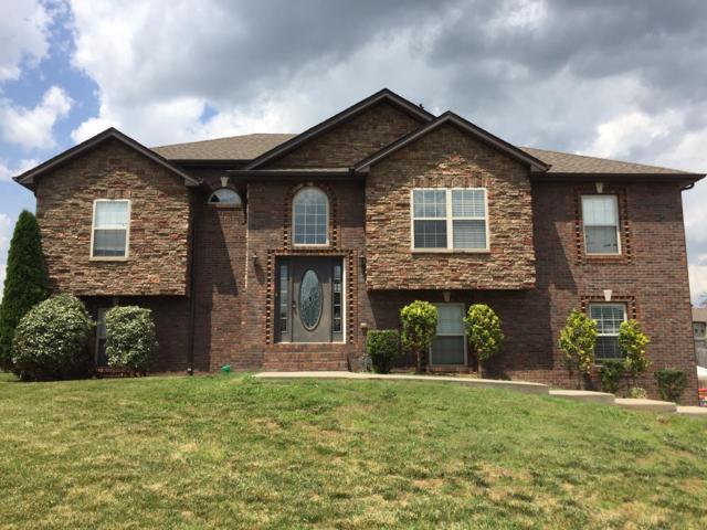 1517 Mammy Ln, Clarksville, TN 37042 (MLS #RTC2046754) :: Village Real Estate