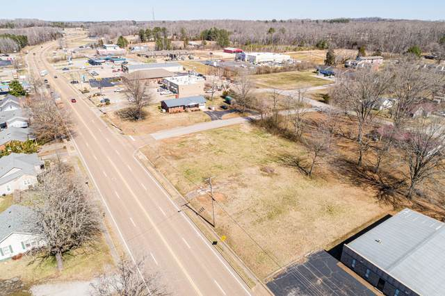 284 N Tennessee Ave, Parsons, TN 38363 (MLS #RTC2047018) :: Maples Realty and Auction Co.