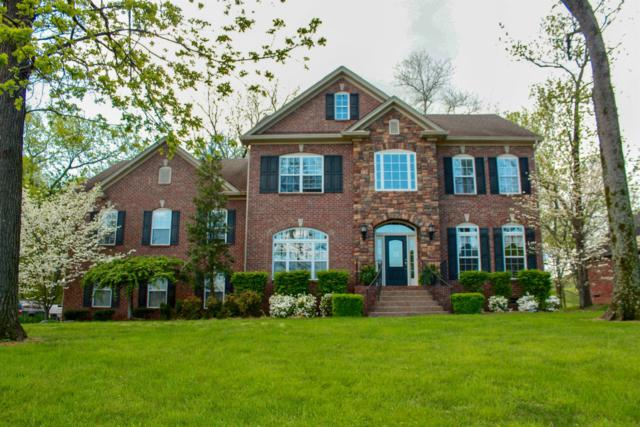 9507 Grand Haven Dr, Brentwood, TN 37027 (MLS #RTC2047283) :: Exit Realty Music City