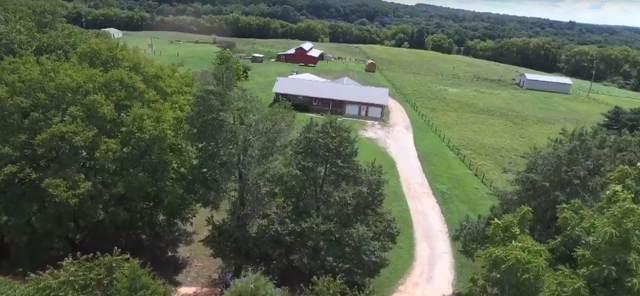1135 Glenn Hinson Rd, Centerville, TN 37033 (MLS #RTC2047312) :: Nashville on the Move