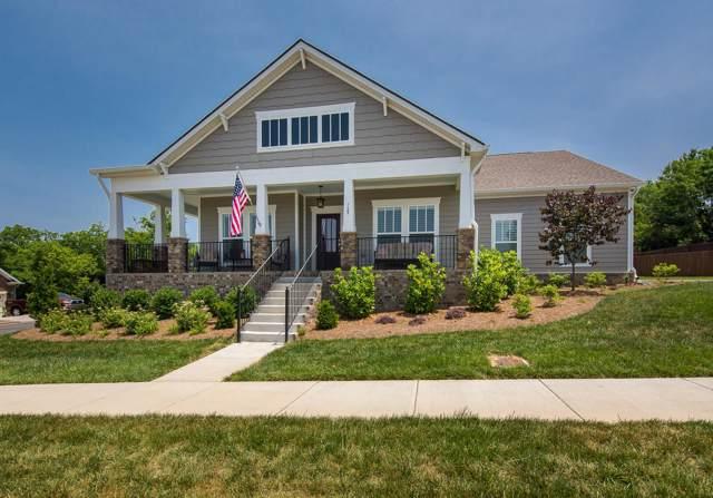 1125 Princeton Hills Dr, Nolensville, TN 37135 (MLS #RTC2047406) :: Nashville's Home Hunters