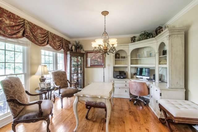 116 Gosling Dr, Franklin, TN 37064 (MLS #RTC2047535) :: Village Real Estate