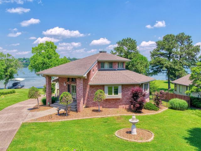215 Lakeview Cir, Mount Juliet, TN 37122 (MLS #RTC2047742) :: RE/MAX Choice Properties