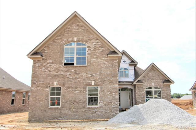 34 Neecee Dr. #34, Smyrna, TN 37167 (MLS #RTC2047744) :: Team Wilson Real Estate Partners