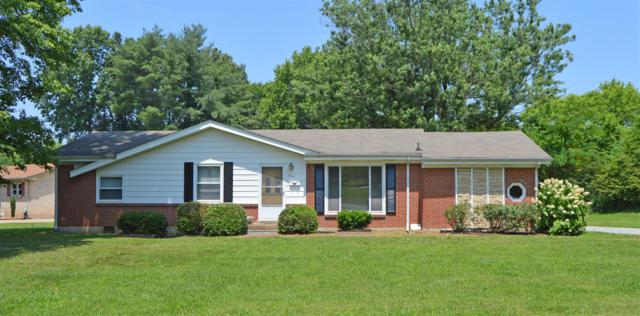 1879 Pardue Court, Clarksville, TN 37043 (MLS #RTC2047939) :: Keller Williams Realty