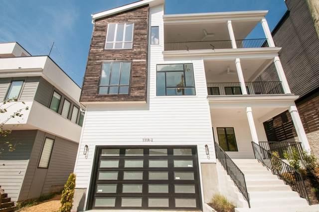 3308 Trevor Street, # 2, Nashville, TN 37209 (MLS #RTC2047990) :: Village Real Estate