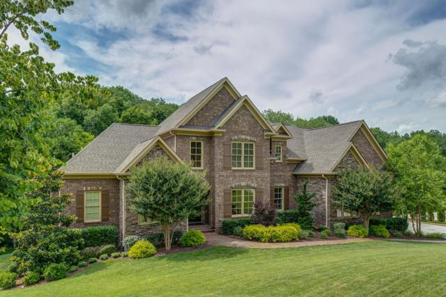 398 The Lady Of The Lake Ln, Franklin, TN 37067 (MLS #RTC2048130) :: REMAX Elite