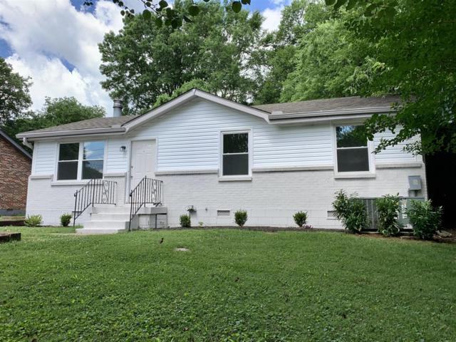 643 Bixler Ave, Madison, TN 37115 (MLS #RTC2048178) :: Village Real Estate