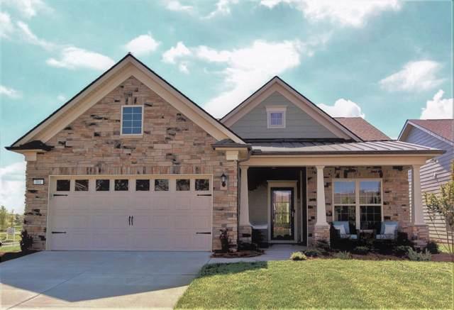 301 Carter Trail, Spring Hill, TN 37174 (MLS #RTC2048511) :: REMAX Elite