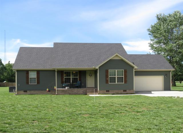 58 Houston Bell Rd, Manchester, TN 37355 (MLS #RTC2048990) :: Black Lion Realty