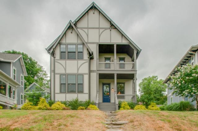 1607 Electric Ave, Nashville, TN 37206 (MLS #RTC2049063) :: Nashville's Home Hunters