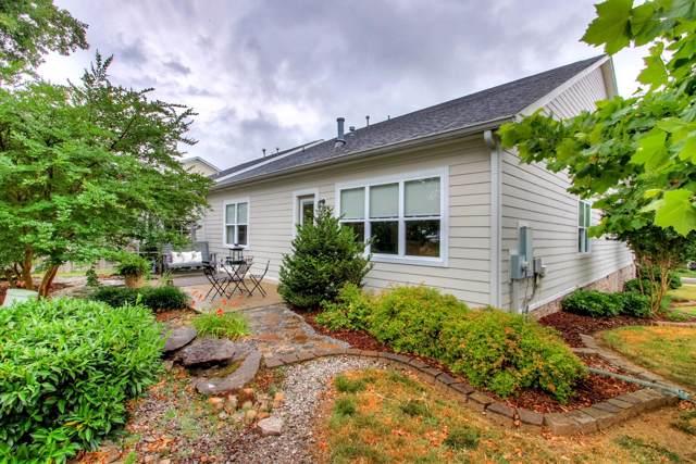 3372 Redmon Hill, Nolensville, TN 37135 (MLS #RTC2049125) :: RE/MAX Homes And Estates