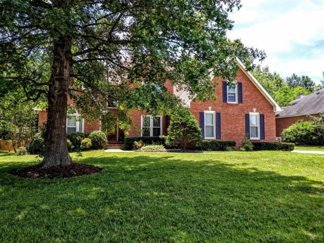 313 Longwood Ct, Clarksville, TN 37043 (MLS #RTC2049145) :: REMAX Elite