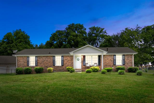 3444 Melrose Drive, Clarksville, TN 37042 (MLS #RTC2049161) :: Hannah Price Team