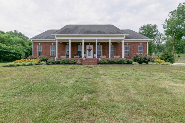 6815 Hendrix Rd, College Grove, TN 37046 (MLS #RTC2049248) :: Village Real Estate